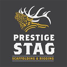 Prestige Stag - Scaffolding and Rigging